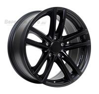 Rial X10 7*16 5/112 ET52 d66,5 Racing Black