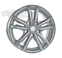 RPLC KI46 6*16 5/114,3 ET48 d67,1 silver