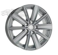 RPLC VW11 6*15 5/100 ET40 d57,1 silver