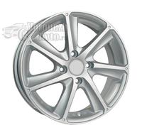 RPLC HY65 6*15 4/100 ET48 d54,1 silver