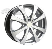 RPLC KI52 6*15 4/100 ET48 d54,1 silver