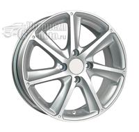 RPLC KI55 6*15 4/100 ET48 d54,1 silver