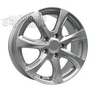 RPLC MA48 6,5*16 5/114,3 ET50 d67,1 silver