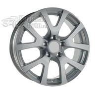 RPLC NI69 6,5*17 5/114,3 ET45 d66,1 silver