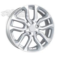 RPLC NI71 6,5*17 5/114,3 ET40 d66,1 silver