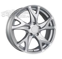 RPLC NI73 7*17 5/114,3 ET45 d66,1 silver