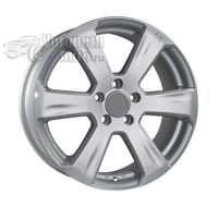 RPLC VO14 7,5*17 5/108 ET55 d63,3 silver