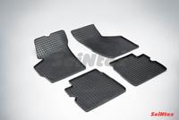 Резиновый коврик Seintex сетка для Hafei BRIO 2002-