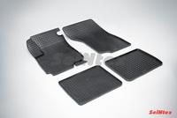 Резиновый коврик Seintex сетка для Hafei PRINCIP 2004-