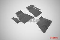 Резиновый коврик Seintex сетка для Mercedes SPRINTER CLASSIC 2008-