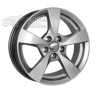 Скад KL-265 6*15 5/100 ET38 d57,1 silver