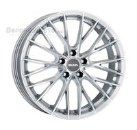 MAK Speciale 8,5*20 5/112 ET30 d66,6 silver