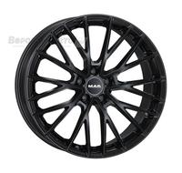 MAK Speciale-D 9,5*20 5/112 ET45 d66,6 Gloss Black