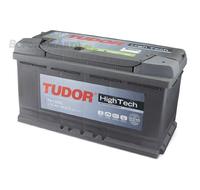 Аккумулятор TUDOR High-Tech 100 А/ч обратная R+ EN 900A 353x175x190