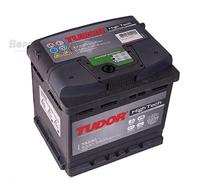 Аккумулятор TUDOR High-Tech 53 А/ч обратная R+ EN 540A 207x175x190