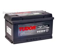 Аккумулятор TUDOR High-Tech 85 А/ч обратная R+ EN 800A 315x175x175