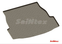 Коврик в багажник полиуретановый Seintex для Toyota RAV4 V 2018-