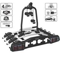 Платформа для перевозки 4-х велосипедов на фаркопе Veturo-4