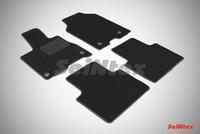 Ворсовый коврик Seintex для ACURA RDX II 2012-