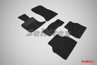 Ворсовый коврик Seintex для BMW 5 Ser F-07 GT 2013-