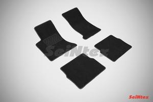 Ворсовый коврик Seintex для CADILLAC SRX 2004-2010