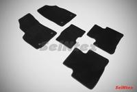 Ворсовый коврик Seintex для GEELY Emgrand X7 2013-