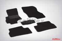 Ворсовый коврик Seintex для HYUNDAI ACCENT 2000-2012
