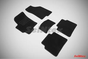 Ворсовый коврик Seintex для HYUNDAI ELANTRA  2006-2011