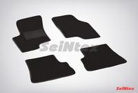 Ворсовый коврик Seintex для HYUNDAI GETZ 2002-2011