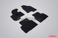 Ворсовый коврик Seintex для HYUNDAI ix35 2010-2015