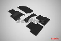 Ворсовый коврик Seintex для  INFINITI FX 37/ 50 QX70 2008-