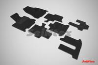 Ворсовый коврик Seintex для INFINITI JX37,QX60 2012-