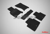 Ворсовый коврик Seintex для INFINITI M37 2010-