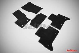 Ворсовый коврик Seintex для  LAND ROVER RANGE ROVER IV 2013-