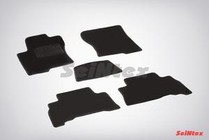 Ворсовый коврик Seintex для LEXUS GX460 2009-