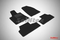 Ворсовый коврик Seintex для LEXUS RX III 2009-2015