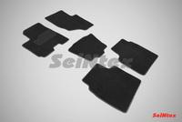 Ворсовый коврик Seintex для LIFAN X60 2013-