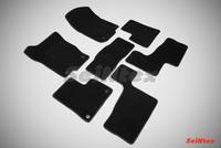 Ворсовый коврик Seintex для MERCEDES GL-Class X166 2012-
