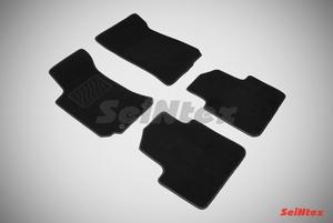 Ворсовый коврик Seintex для MERCEDES R-Class W251 2005-
