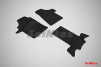 Ворсовый коврик Seintex для MERCEDES VIANO 2010-