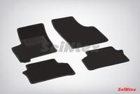 Ворсовый коврик Seintex для OPEL MERIVA (T3000) 2002-2010