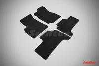Ворсовый коврик Seintex для TOYOTA  LAND CRUISER (J100) 1998-2002